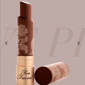 Too Faced Natural Nudes Intense Color Lipstick